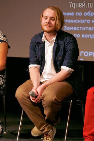 Иван Твердовский