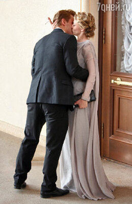 Алексей и Оксана вновь заставили всех усомниться в своем расставании