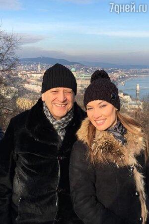 Борис Грачевский, Екатерина Белоцерковская