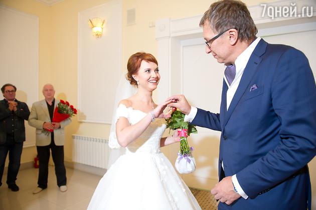 Александра Афанасьева-Шевчук Дмитрий Гузеев