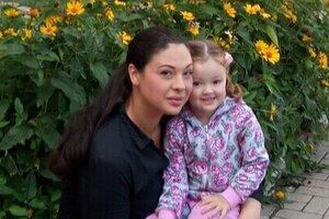 Звезда «Дома-2»  отметила день рождения дочери