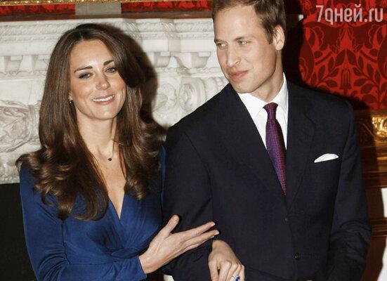 Все оказалось так просто и так оглушительно неожиданно — сбылось то, чего Кейт ждала почти девять лет! Ее бракосочетание с принцем Уильямом состоится в апреле 2011 года.