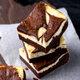 Мраморный чизкейк брауни: рецепт от кондитера Бадди Валастро
