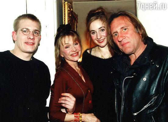 � ����� �������, ����� �������� � ������� ����. �����, 1996 �.