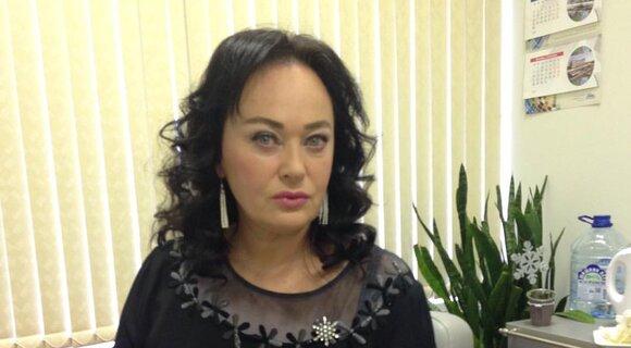 Лариса Гузеева готовится к зиме