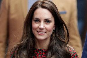 Герцогиня Кэтрин с семейством съезжает из королевского поместья