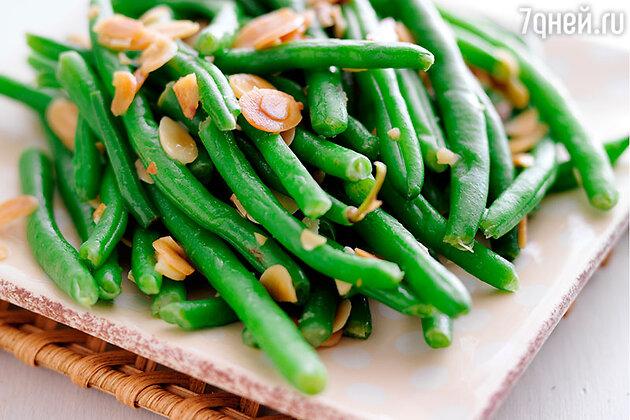 Зеленая фасоль: полезные свойства и три вкусных блюда из нее