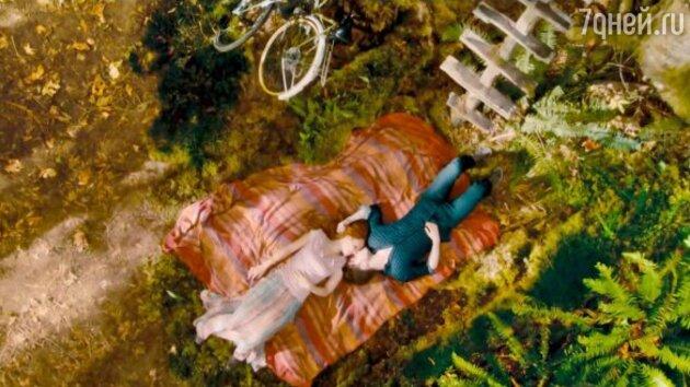 Кадр из фильма «Рога»