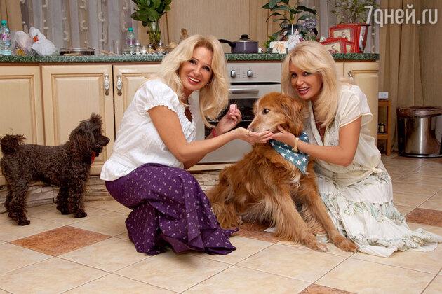 Татьяна и Елена Зайцевы