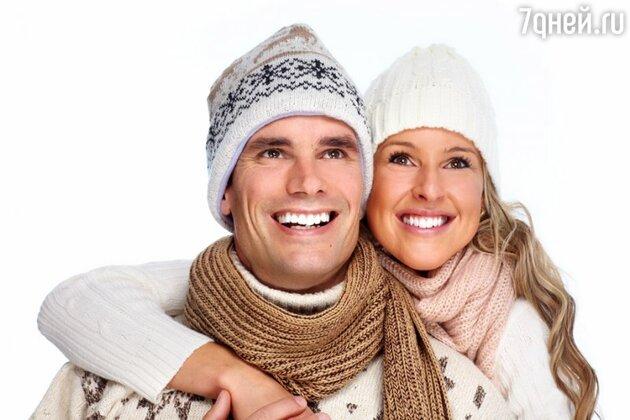 Простая и действенная схема безболезненной зимы: одеваемся по погоде, правильно питаемся, принимаем витаминный комплекс и профилактический курс противовирусного препарата, и не нервничаем!