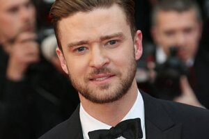���� ���: Justin Timberlake �Not A Bad Thing�