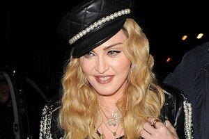 Мадонна завещала детей сестре