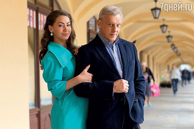 Эсана и Александр Половцев
