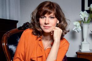 Елена Бирюкова родила от бывшего мужа Климовой