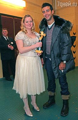 29 января состоится церемония вручения  премии  «Золотой орел»
