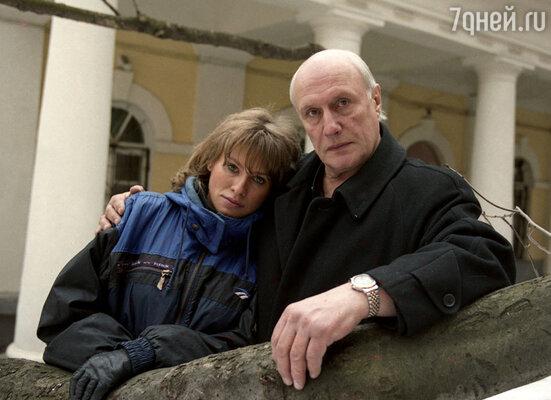 Ирина и Александр Пороховщиковы