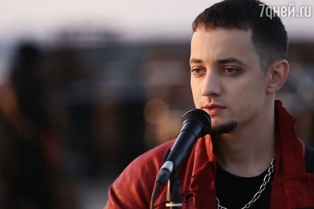 Клип украинского певца Стаса Шуринса на песню «Why»