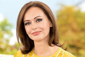 Ирина Безрукова раскрыла тайну своего нового спутника
