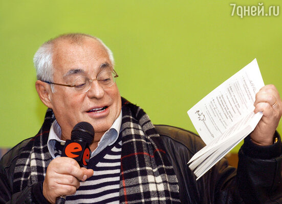 Розовский утверждает, что авторство спектакля «История лошади» принадлежит только ему. Он не знал. что существуют записи товстоноговских репетиций