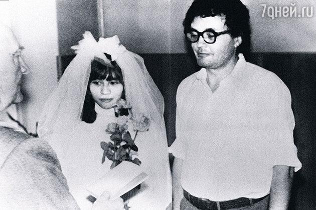 Свадьба Ле Ву Ань и Виктора Маслова