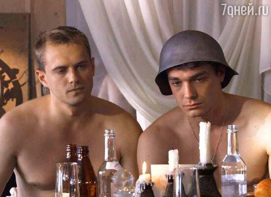Кадр сериала «Тульский-Токарев»