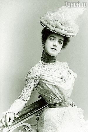 Агриппина Ваганова