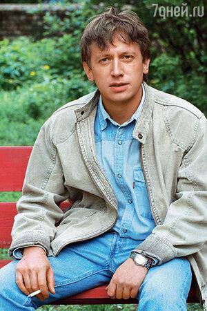 Михаил Трухин