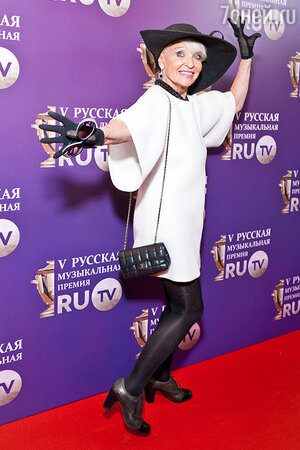 Светлана Светличная