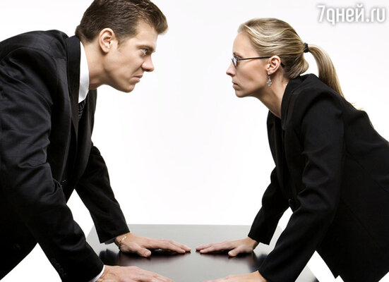 Женщина пришла в бизнес, стала играть по мужским правилам, но забыла о своей природе
