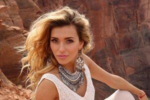 Регина Тодоренко отметила день рождения в кругосветке