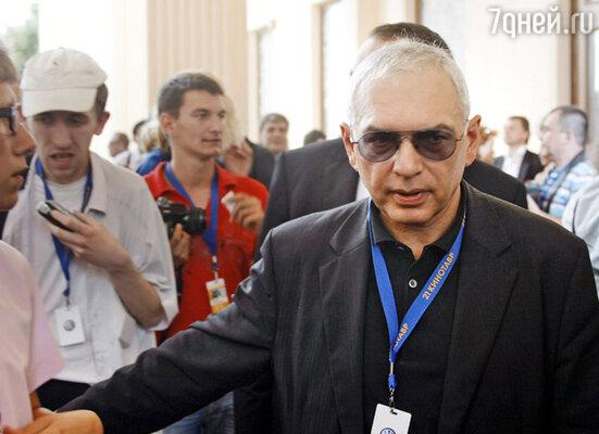 Председателем жюри в этом году выступит генеральный директор киноконцерна «Мосфильм» Карен Шахназаров
