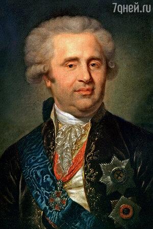 Кодаю подружился со статс-секретарем императрицы Безбородко, приходил к нему домой, гулял с ним по Петербургу