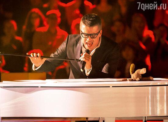 Антон Беляев (команда Пелагеи): «О финале не думаю, вместо этого почти каждый день даю концерты»