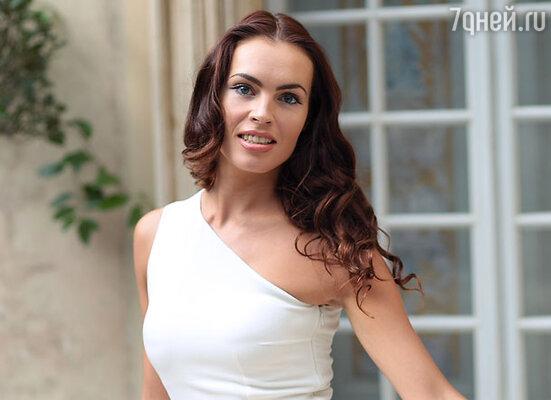Екатерина Дробыш