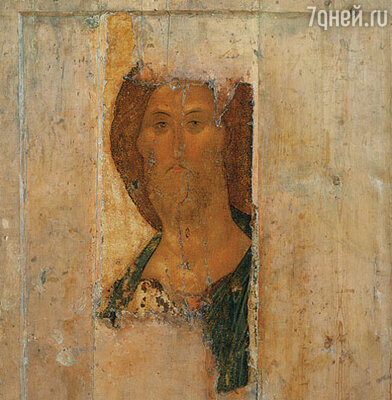 «Андрей Рублев. Подвиг иконописания»