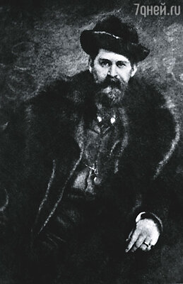 Дмитрий Иванович Стахеев был городским головою, свое жалованье отдавал на нужды города, тем самым оставив о себе добрую память