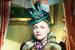 Людмила Целиковская. Кадр из фильма «Попрыгунья». 1955 г.