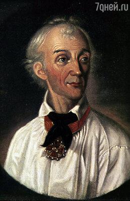 Александр Суворов