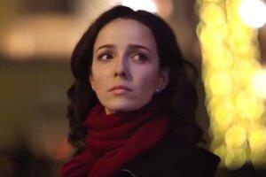 Валерия Ланская снялась в клипе Родиона Газманова