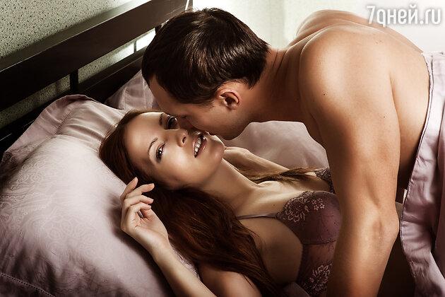 Секс — дело молодых? Это, конечно, не так. Среди европейцев 70-летнего возраста — 50—80 процентов сексуально активны