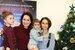 Ольга Кабо с сыном Виктором и Анастасия Цветаева с дочкой Эстер