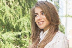 Дочка Юлии Барановской стала победительницей престижного конкурса