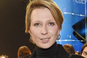 Яна Чурикова необычно отметила свой день рождения