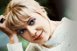 Ирина Селезнева. Вторая попытка