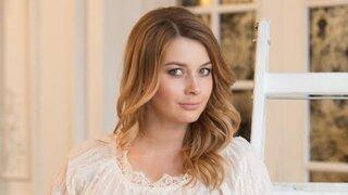 Звезда сериала «Красивая жизнь» рассказала о своей беременности