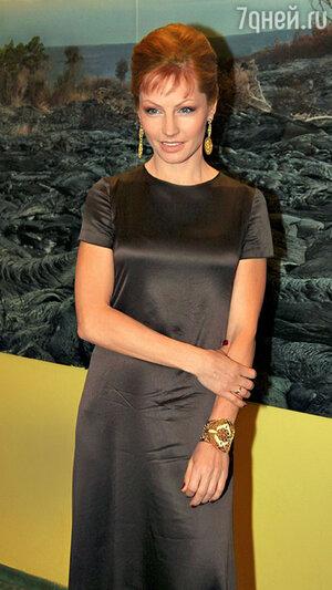 Церемония вручения премии «Золотой орел». 2013 г.