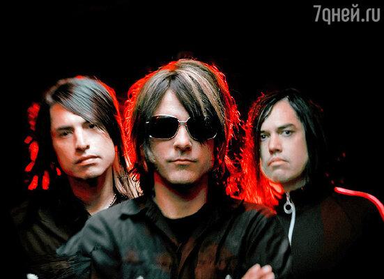 Группа  «The Exies»