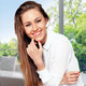 Звезда «Штрафника» Иева Андреевайте: «После съемок мне пришлось спасать свои волосы»