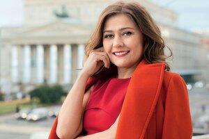 Мария Голубкина: «Из нас с Колей родители получились лучше, чем из наших с ним мам-пап»