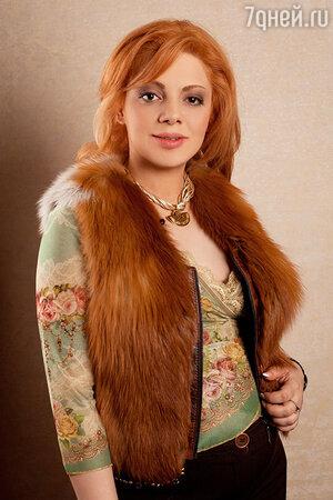 Анетта Орлова